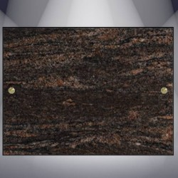 DECORATIVE PLATE GRANITE