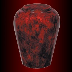 FUNERAL URN RESIN - NOYER