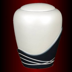 FUNERAL URN RESIN - GLOSSY
