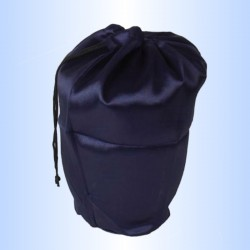 SATIN BAG FOR FUNERAL URN