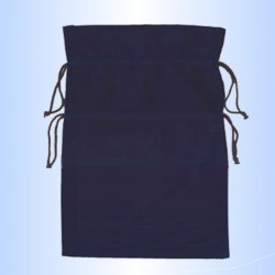 CARRYING BAG VELVET FOR FUNERAL URN