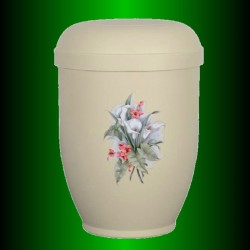 URN BIODEGRADABLE LIGNIN - ARA