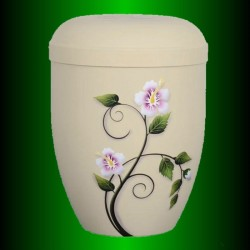 URN BIODEGRADABLE LUXE LIGNIN - PINK